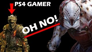 """15 PS4 Games So Hard You Will """"DELETE"""" Them In Frustration"""