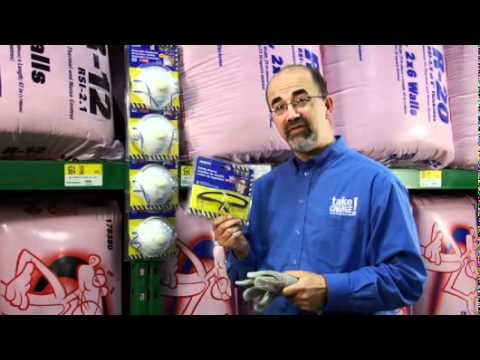 How to Buy Insulation