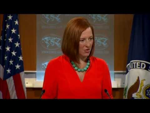 Daily Press Briefing: June 2, 2014