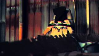 Halloween Horror Nights 2014 Trailer