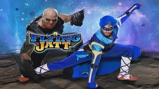 Flying Jatt The Game - Android Gameplay HD