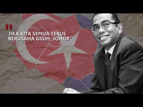 Johor Bakal Kuasa Baharu Ekonomi Malaysia