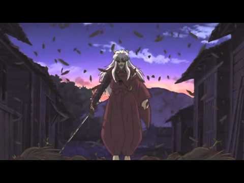 InuYasha - Movie 3 (German Trailer)