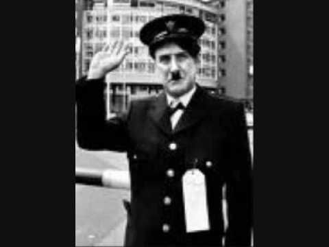 Spike Milligan : Adolf Hitler & My Part In His Downfall (1/6)