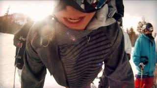 USC Ski & Snowboard - The Portal