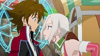 Top 10 Harem Anime With An Overpowered Male Lead Part 2 [HD]