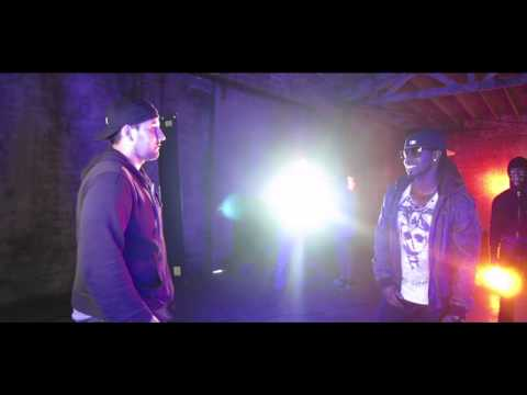 Wyld - Underworld (Behind The Scenes) [N.A.R.S Records Submitted]