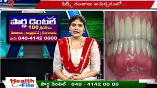 Treatment For Dental Problems And Smile Designing | Health File