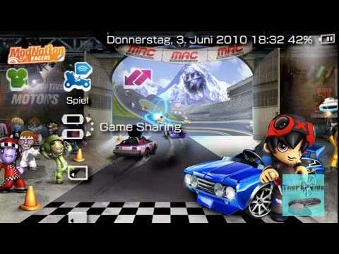 [Download]Free PSP Theme Pack - YouTube