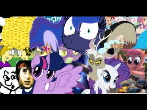 MLP FiM Season 4 Predictions