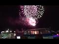2017 New Year's  Fireworks - Alexandria, Va First Night Celebration 12.31.16