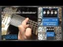 CS-3 Compression Sustainer [BOSS Sound Check]