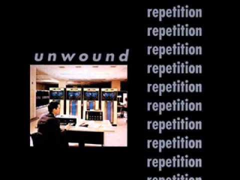 Unwound - Unauthorised Autobiography