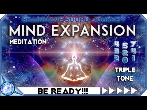 432 MIND EXPANDING 528 MIND AWAKENING 741 MEDITATION MUSIC: THETA BINAURAL BEATS MEDITATION MUSIC