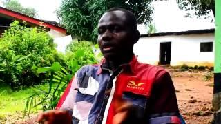 Ebola | un survivant au Libéria témoigne
