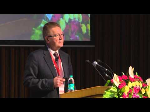 Canadian Perspective on Thorium R&D Towards Sustainability by R. A. Speranzini at ThEC15