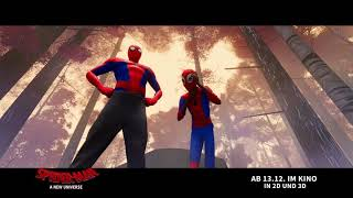 SPIDER-MAN: A NEW UNIVERSE - Suit up 15