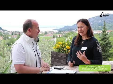 Dr. Katharina Blume über Akutfälle in der internistischen Sportmedizin | Sport&Medizin Gardasee 2019