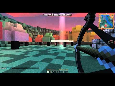MineCraft - MineClub #5 - OITC - Дантес и Пушкин