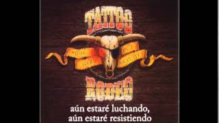 Watch Tattoo Rodeo Tell Me Why video