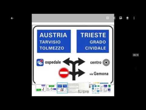 Patente b urdu italiano 2 Ep 89 c6