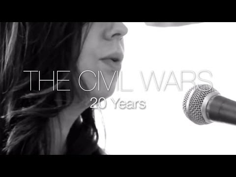 The Civil Wars - 20 Years
