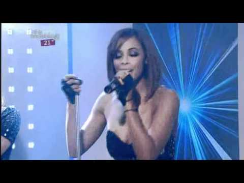 The Saturdays - Forever Is Over (this Morning - 6th October 2009) video