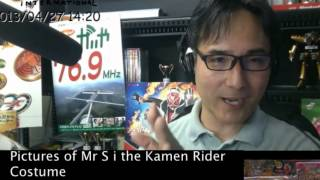 Kamen Rider � Super Sentai: Super Hero Taisen - About the Super Hero Taisen Movie Z
