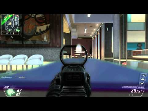 Black Ops 2: PC Multiplayer First Impressions Review