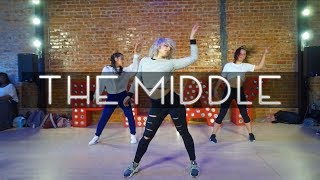 "Download Lagu ""THE MIDDLE"" 