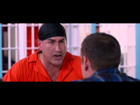 22 Jump Street official RED BAND movie trailer (2014) Hill Tatum Comedy Film