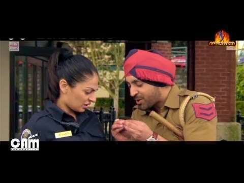 Jatt And Juliet 2 | World Premiere In Melbourne | Sizzlin Events | Cam video