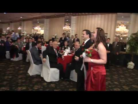 Albanian,American,Italian Wedding - Laura & Chris