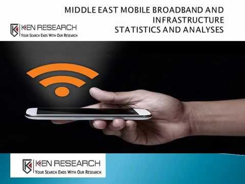 MIDDLE EAST MOBILE BROADBAND AND INFRASTRUCTURE