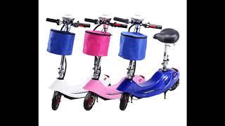 Xe điện mini scooter, E scooter 3tr5 tại tphcm