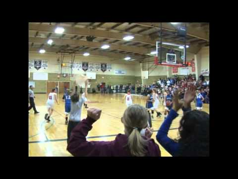 HSGT: Calimesa Mesa Grande Academy Girls Basketball
