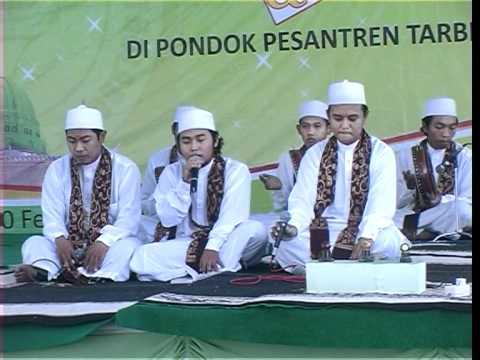 Grup Sholawat Al-Banjari Fa