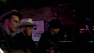 Hank III - Moonshiner's Blues