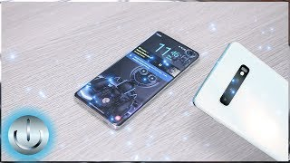 Samsung Galaxy S10 Plus | 96 Days, 14 Hours!
