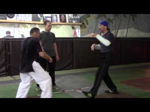 Russian Martial Arts - Self defense. Wrestling - Sambo, Jujitsu & No contact fighting.  Toronto Image 1