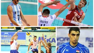 BEST COMPILATION VOLLEYBALL VINES OF SEPTEMBER 2015  PART 2