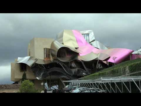 Coolhaus :: Frank Behry (Frank Gehry)