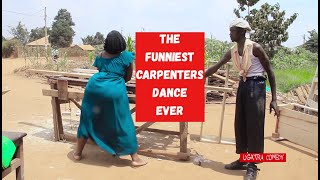 FUNNIEST CARPENTER DANCE  SHEKIE MANALA&DORAH   Latest African Comedy 2019 HD