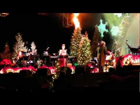 "Mannheim Steamroller - ""Carol Of The Bells"" (Live)"