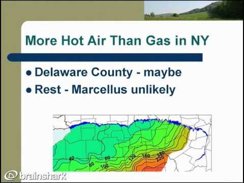 Ponzi Gas Frackers - Shale Gas Economics