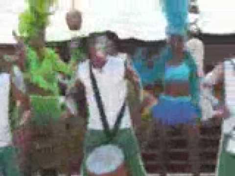 samba funk bahia beat batucada