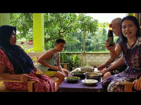 Resep Masakan Ndeso  Sayur LOMPONG.