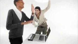 Stromae - Alors on danse(making of).flv