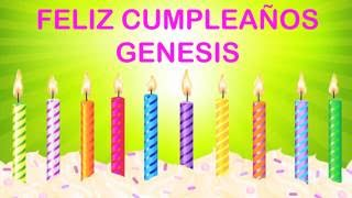 Genesis   Wishes & Mensajes - Happy Birthday