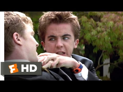 Agent Cody Banks (7/10) Movie CLIP - Cody Kicks Butt (2003) HD